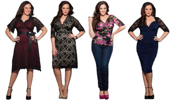quần áo công sở big size