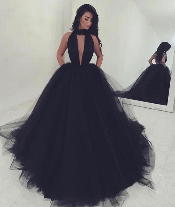 váy đầm công chúa dự tiệc