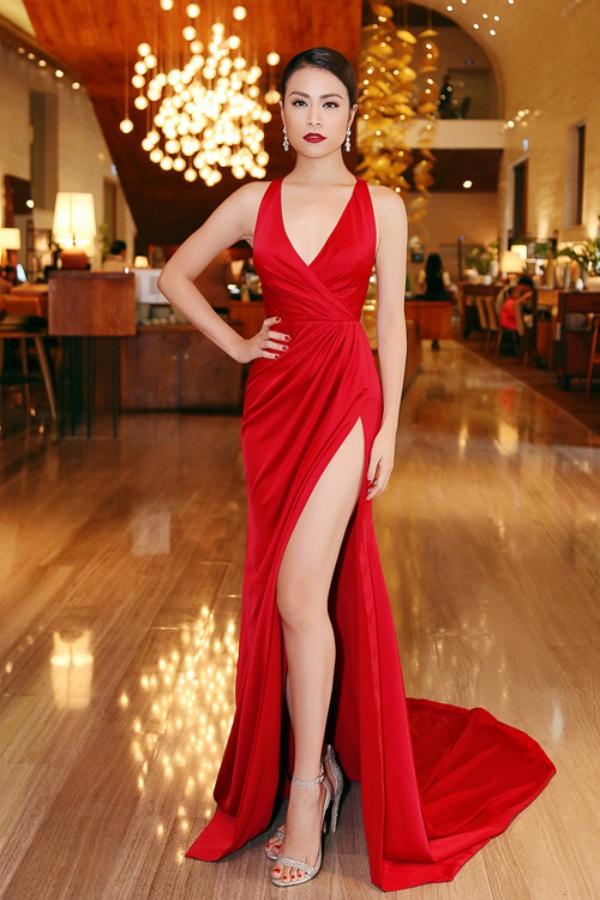 váy đầm ôm body dự tiệc