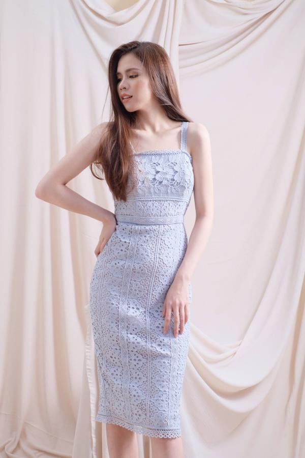 váy đầm ôm body dự tiệc cưới