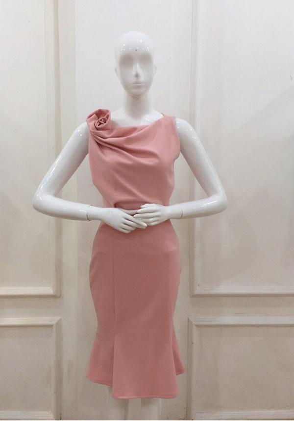 váy đầm thiết kế dự tiệc