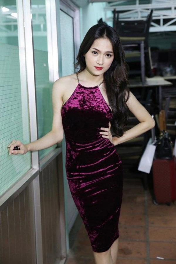 váy đầm xinh dự tiệc