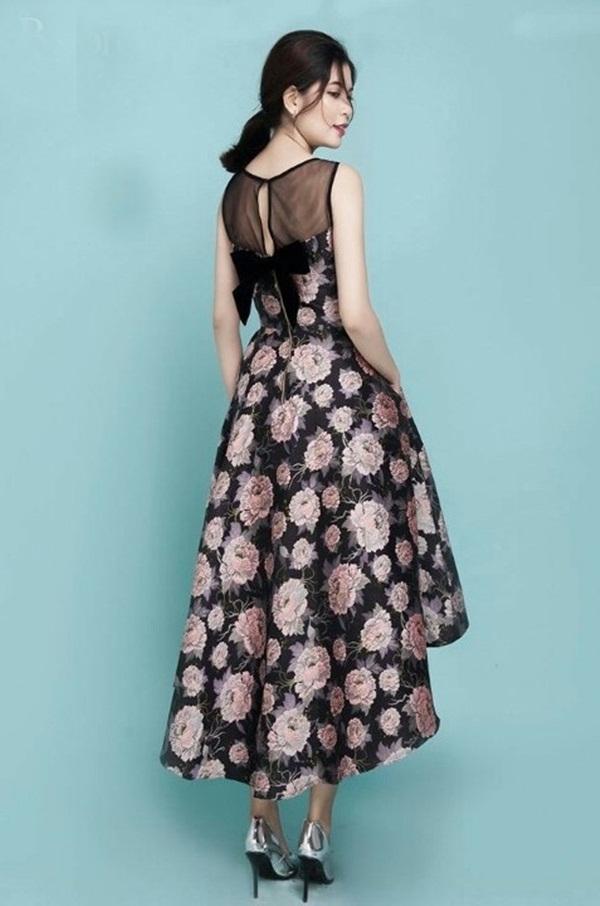 váy đầm dự tiệc boutique