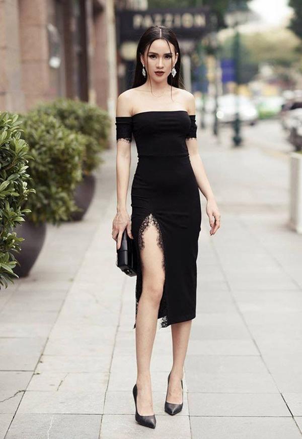 váy đầm dự tiệc eva de eva