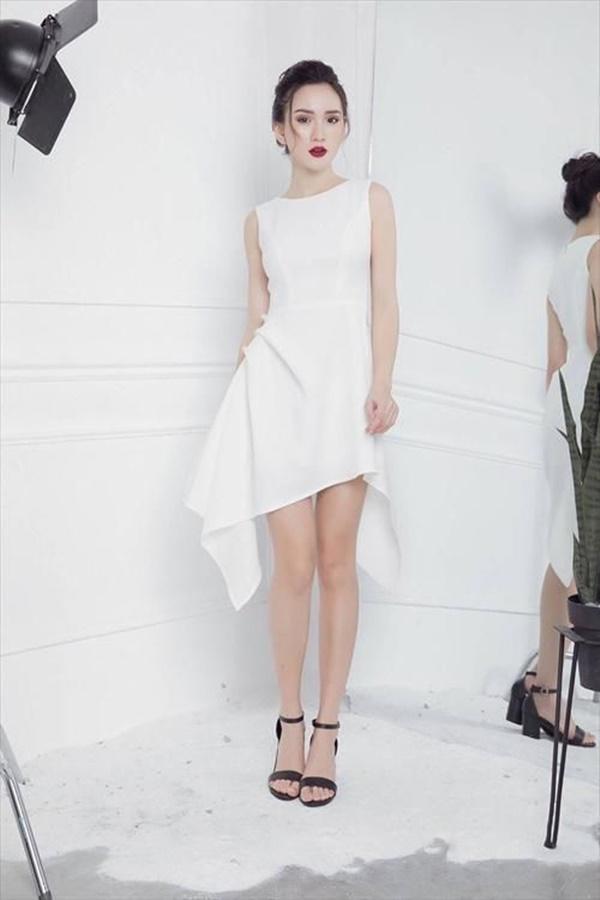 váy đầm dự tiệc elise