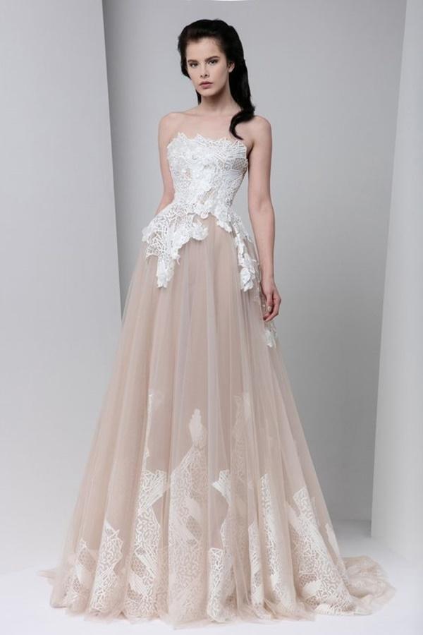 váy đầm dự tiệc kiểu dáng tiểu thư
