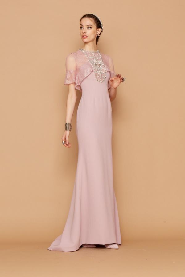 váy đầm dự tiệc lahava