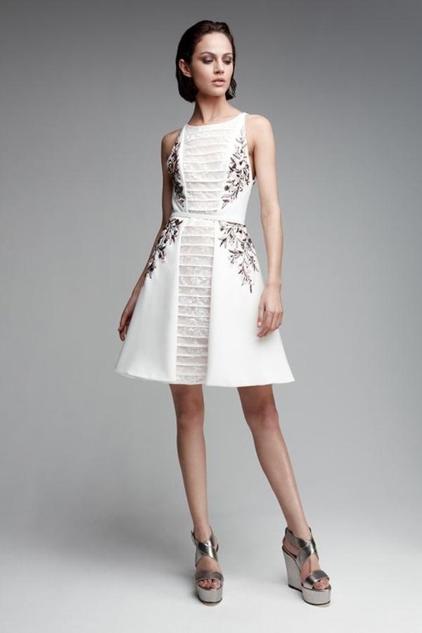 váy đầm dự tiệc mua ở đâu
