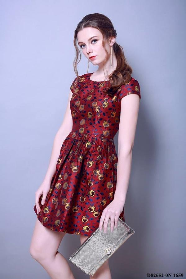 váy đầm dự tiệc NEM