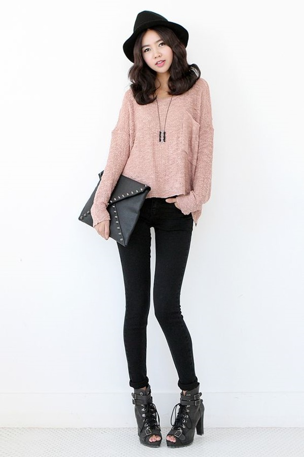 quần legging hàn quốc