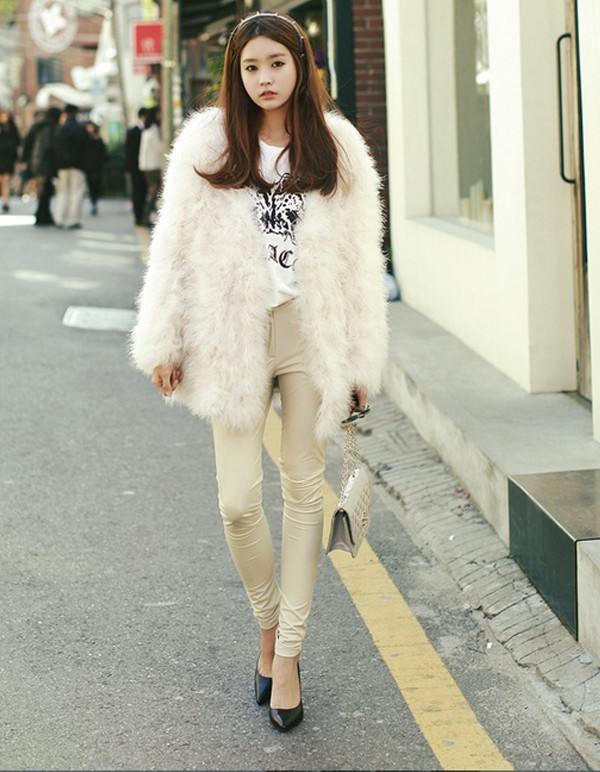 áo khoác nữ hàn quốc cao cấp