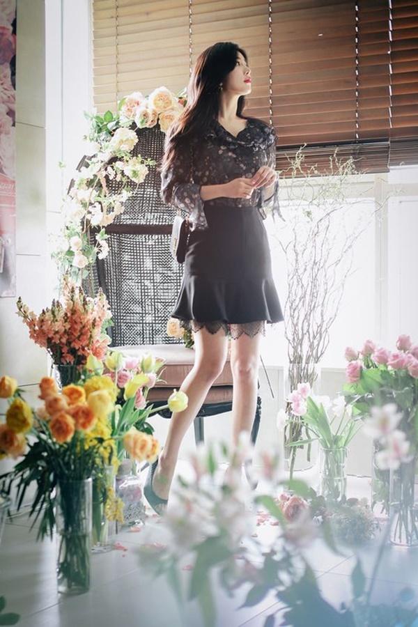 áo nữ hàn quốc