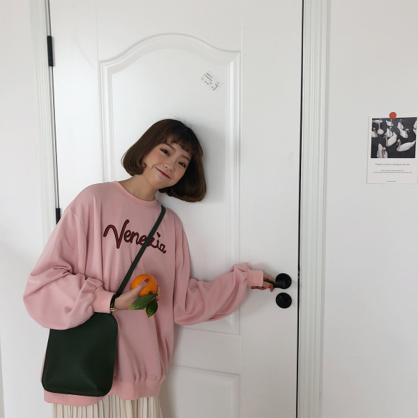 áo thun hàn quốc