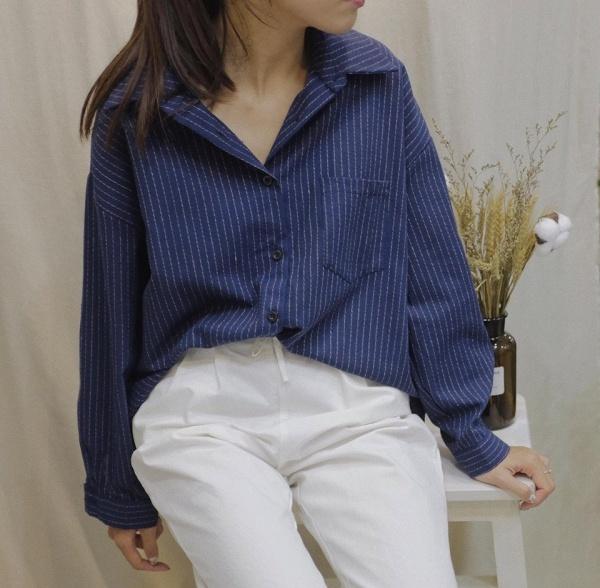 shop áo sơ mi nữ hàn quốc tại hà nội