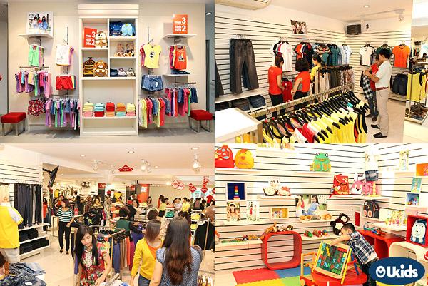 shop quần áo trẻ em hàn quốc tại hà nội