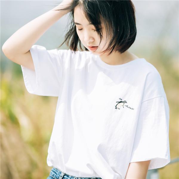 áo phông hàn quốc