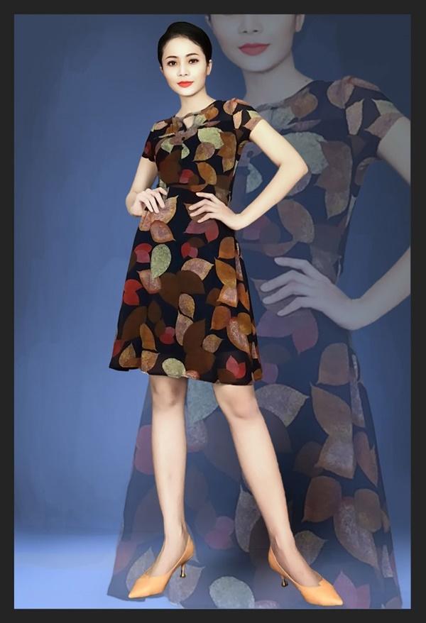 shop thời trang cho phụ nữ trung niên