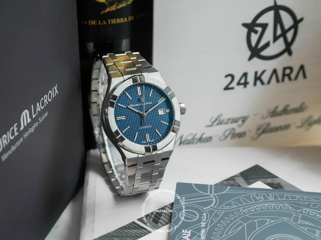 Các mẫu đồng hồ đẹp và uy tín